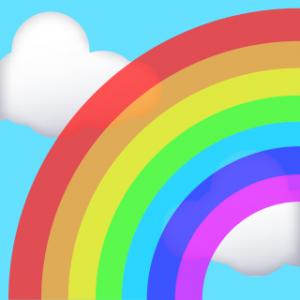 空と虹[1]
